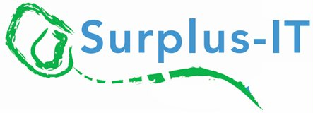 Surplus-IT: PC Service, Repair, Refurbish, Recycle